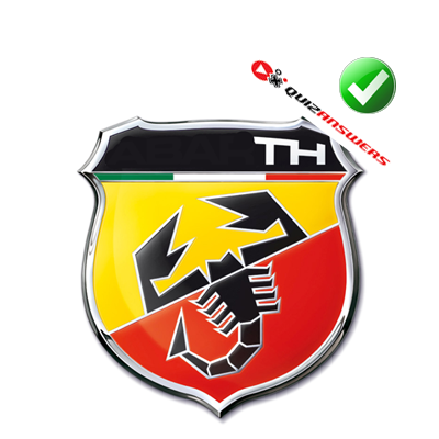 http://www.quizanswers.com/wp-content/uploads/2014/06/black-scorptio-red-yellow-shield-logo-quiz-cars.png