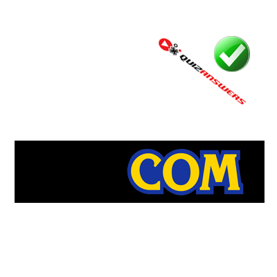 http://www.quizanswers.com/wp-content/uploads/2014/06/blue-yellow-com-letters-black-rectangle-logo-quiz-by-bubble.png