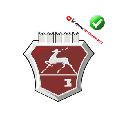 http://www.quizanswers.com/wp-content/uploads/2014/06/brown-shield-silver-deer-logo-quiz-cars.png
