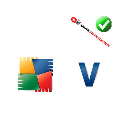 http://www.quizanswers.com/wp-content/uploads/2014/06/four-colored-squares-blue-letter-v-logo-quiz-by-bubble.png