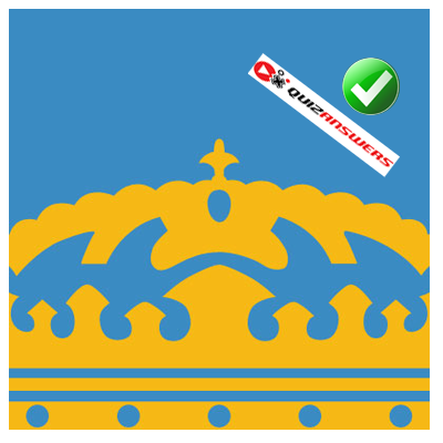 Gold crown logo quiz - photo#7