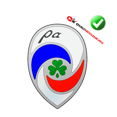 http://www.quizanswers.com/wp-content/uploads/2014/06/green-clover-red-blue-silver-shield-logo-quiz-cars.png