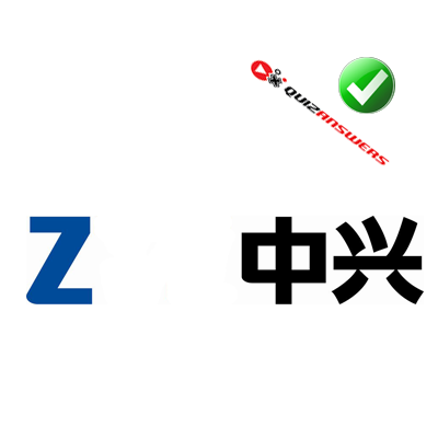 logo quiz blue z