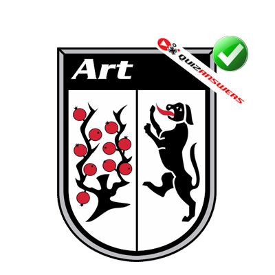 http://www.quizanswers.com/wp-content/uploads/2014/06/letters-art-dog-tree-white-shield-logo-quiz-cars.png