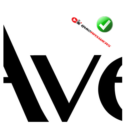 http://www.quizanswers.com/wp-content/uploads/2014/06/letters-ave-black-logo-quiz-hi-guess-the-brand.png