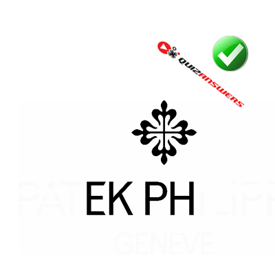 http://www.quizanswers.com/wp-content/uploads/2014/06/letters-ek-ph-black-logo-quiz-ultimate-watches.png