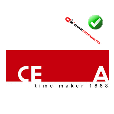 http://www.quizanswers.com/wp-content/uploads/2014/06/red-band-white-letters-ce-a-logo-quiz-ultimate-watches.png