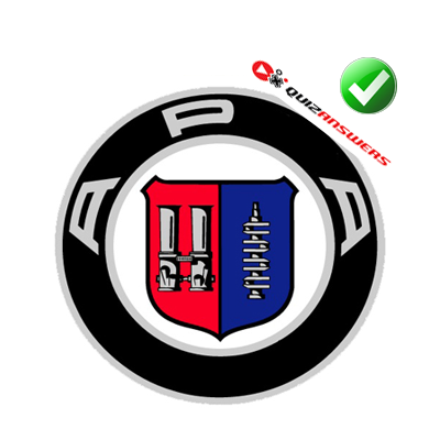 http://www.quizanswers.com/wp-content/uploads/2014/06/red-blue-shield-black-circle-logo-quiz-cars.png