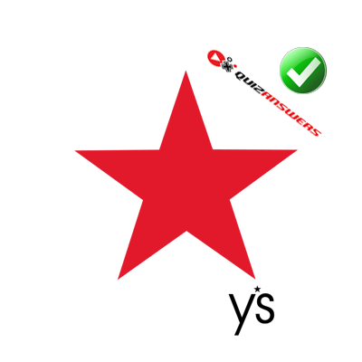 http://www.quizanswers.com/wp-content/uploads/2014/06/red-five-cornered-star-logo-quiz-by-bubble.png