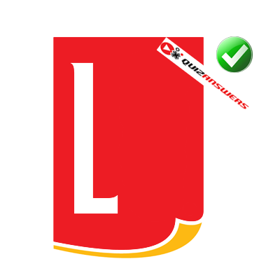 http://www.quizanswers.com/wp-content/uploads/2014/06/red-label-yellow-dash-white-l-logo-quiz-by-bubble.png