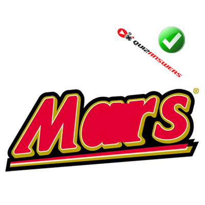 http://www.quizanswers.com/wp-content/uploads/2014/06/red-letters-mars-logo-quiz-by-bubble.png
