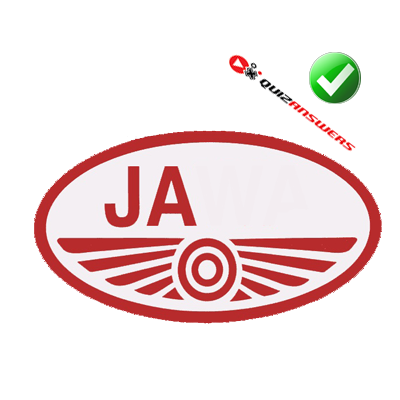 http://www.quizanswers.com/wp-content/uploads/2014/06/red-oval-letters-j-a-logo-quiz-cars.png