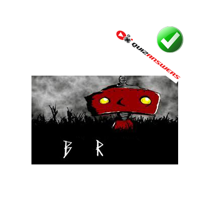 http://www.quizanswers.com/wp-content/uploads/2014/06/red-robot-yellow-eyes-logo-quiz-by-bubble.png