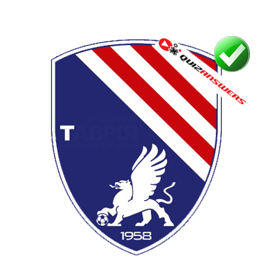 http://www.quizanswers.com/wp-content/uploads/2014/06/shield-american-flag-colors-white-griffon-logo-quiz-cars.png