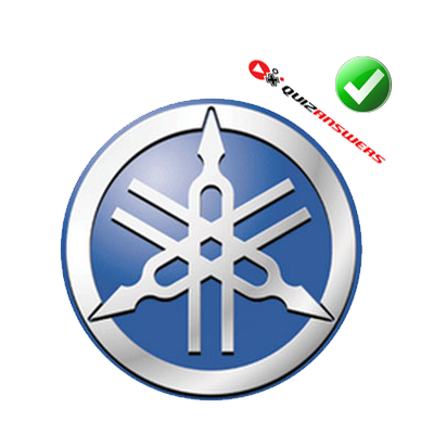 http://www.quizanswers.com/wp-content/uploads/2014/06/three-silver-forks-blue-circle-logo-quiz-cars.png