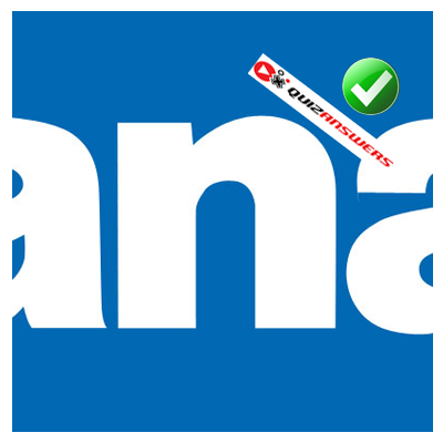 http://www.quizanswers.com/wp-content/uploads/2014/06/white-letters-ana-logo-quiz-hi-guess-the-brand.png