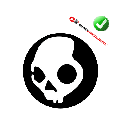 http://www.quizanswers.com/wp-content/uploads/2014/06/white-skull-black-roundel-logo-quiz-by-bubble.png