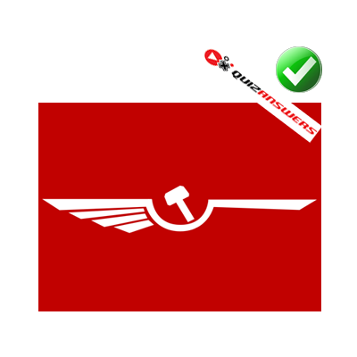 http://www.quizanswers.com/wp-content/uploads/2014/06/white-wing-hammer-red-square-logo-quiz-by-bubble.png