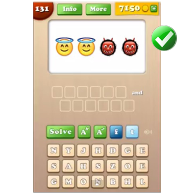 http://www.quizanswers.com/wp-content/uploads/2014/07/Emoji-Words-Answers-Level-131.png