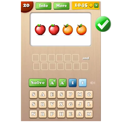 http://www.quizanswers.com/wp-content/uploads/2014/07/Emoji-Words-Answers-Level-20.png