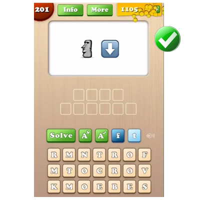 http://www.quizanswers.com/wp-content/uploads/2014/07/Emoji-Words-Answers-Level-201.png