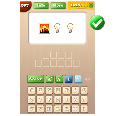 http://www.quizanswers.com/wp-content/uploads/2014/07/Emoji-Words-Answers-Level-297.png