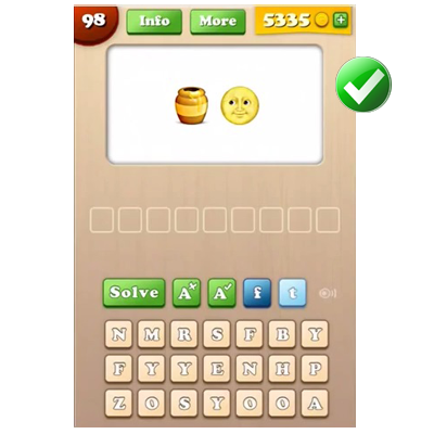 http://www.quizanswers.com/wp-content/uploads/2014/07/Emoji-Words-Answers-Level-98.png