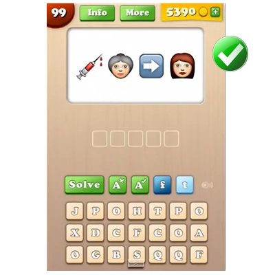 http://www.quizanswers.com/wp-content/uploads/2014/07/Emoji-Words-Answers-Level-99.png
