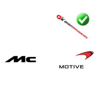 http://www.quizanswers.com/wp-content/uploads/2014/07/black-letters-mc-red-arrowhead-logo-quiz-ultimate-cars.png