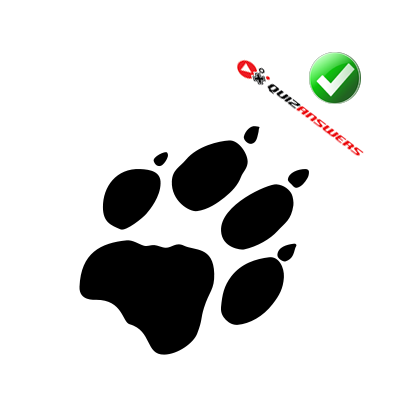 http://www.quizanswers.com/wp-content/uploads/2014/07/black-wolf-paw-logo-quiz-by-bubble.png