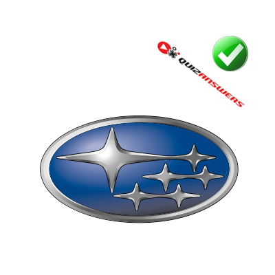 http://www.quizanswers.com/wp-content/uploads/2014/07/silver-stars-blue-oval-logo-quiz-ultimate-cars.png