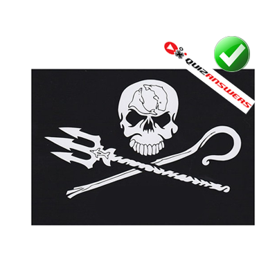 http://www.quizanswers.com/wp-content/uploads/2014/07/white-skull-trident-black-rectangle-logo-quiz-by-bubble.png