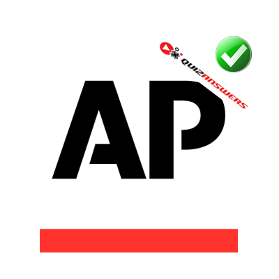 http://www.quizanswers.com/wp-content/uploads/2014/09/black-letters-ap-red-line-logo-quiz-by-bubble.png