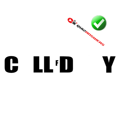 http://www.quizanswers.com/wp-content/uploads/2014/09/black-letters-c-ll-d-y-logo-quiz-by-bubble.png