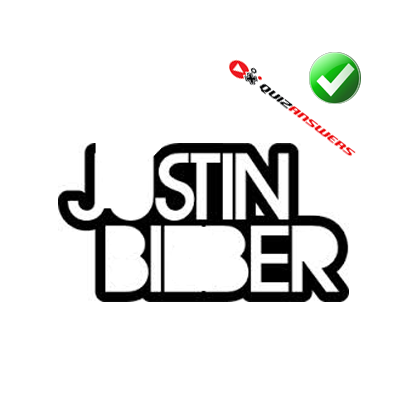 http://www.quizanswers.com/wp-content/uploads/2014/09/black-white-letters-justin-logo-quiz-by-bubble.png
