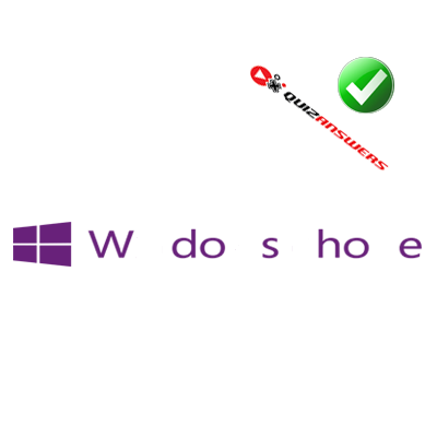 http://www.quizanswers.com/wp-content/uploads/2014/09/purple-letters-w-do-s-hoe-logo-quiz-by-bubble.png
