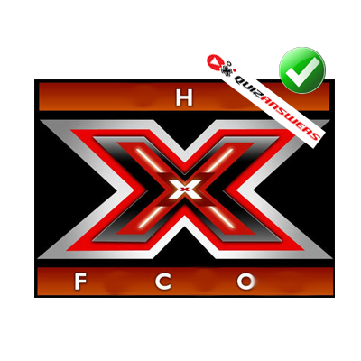 logo quiz x factor