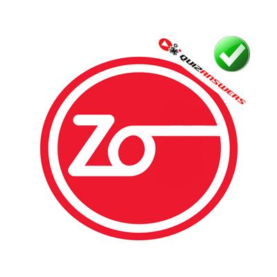 logo quiz red z
