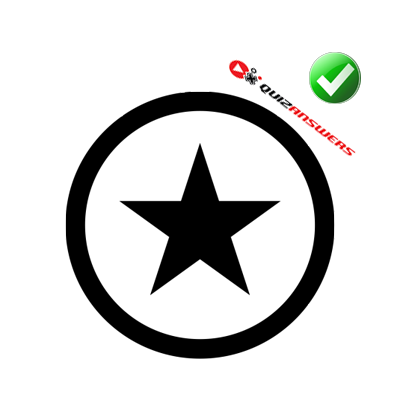 http://www.quizanswers.com/wp-content/uploads/2014/10/black-star-circle-logo-quiz-ultimate-fashion.png