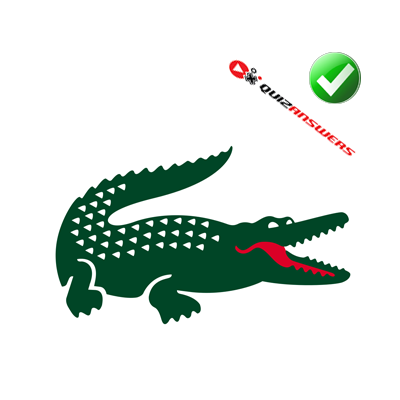 http://www.quizanswers.com/wp-content/uploads/2014/10/green-crocodile-logo-quiz-ultimate-fashion.png