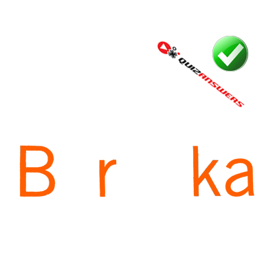 http://www.quizanswers.com/wp-content/uploads/2014/10/orange-letters-b-r-ka-logo-quiz-ultimate-fashion.png