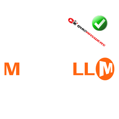 http://www.quizanswers.com/wp-content/uploads/2014/10/orange-letters-m-ll-logo-quiz-ultimate-fashion.png