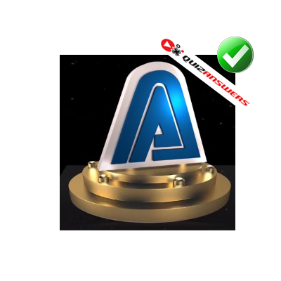 logo quiz 3d level 4