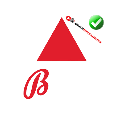 http://www.quizanswers.com/wp-content/uploads/2014/11/letter-b-red-under-red-triangle-logo-quiz.png