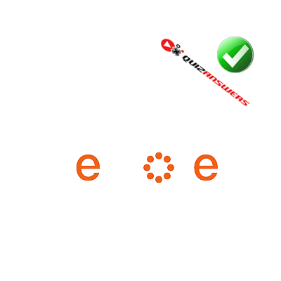 http://www.quizanswers.com/wp-content/uploads/2014/11/orange-letters-e-dotted-o-e-logo-quiz.png