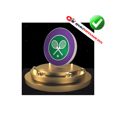 http://www.quizanswers.com/wp-content/uploads/2014/11/purple-green-roundel-white-tennis-rackets-3d-logo-quiz.png