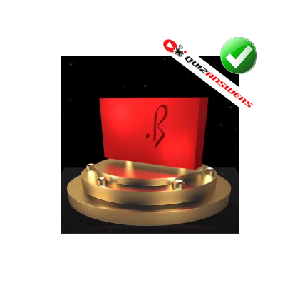http://www.quizanswers.com/wp-content/uploads/2014/11/red-rectangle-stylized-letter-b-3d-logo-quiz.png