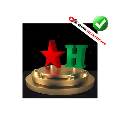 http://www.quizanswers.com/wp-content/uploads/2014/11/red-star-green-letter-h-3d-logo-quiz.png
