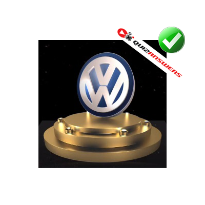 http://www.quizanswers.com/wp-content/uploads/2014/11/silver-v-w-letters-blue-roundel-3d-logo-quiz.png