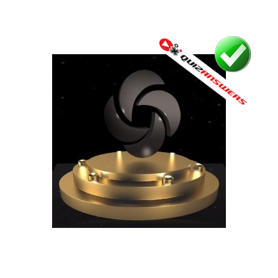 http://www.quizanswers.com/wp-content/uploads/2014/11/stylized-black-flower-letter-o-3d-logo-quiz.png